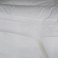 Combination Duck Feather and Down Mattress Toppers