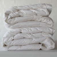 Duvets made to order