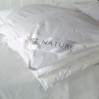 Duvets from stock