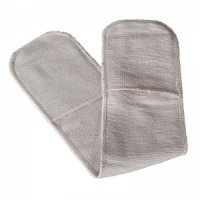 Heavy Duty Cotton Double Oven Gloves