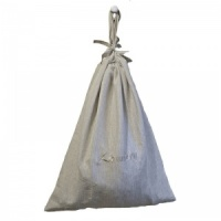 Pure Linen Laundry Bags